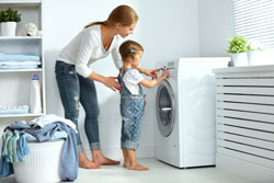 How to choose the right size washing machine