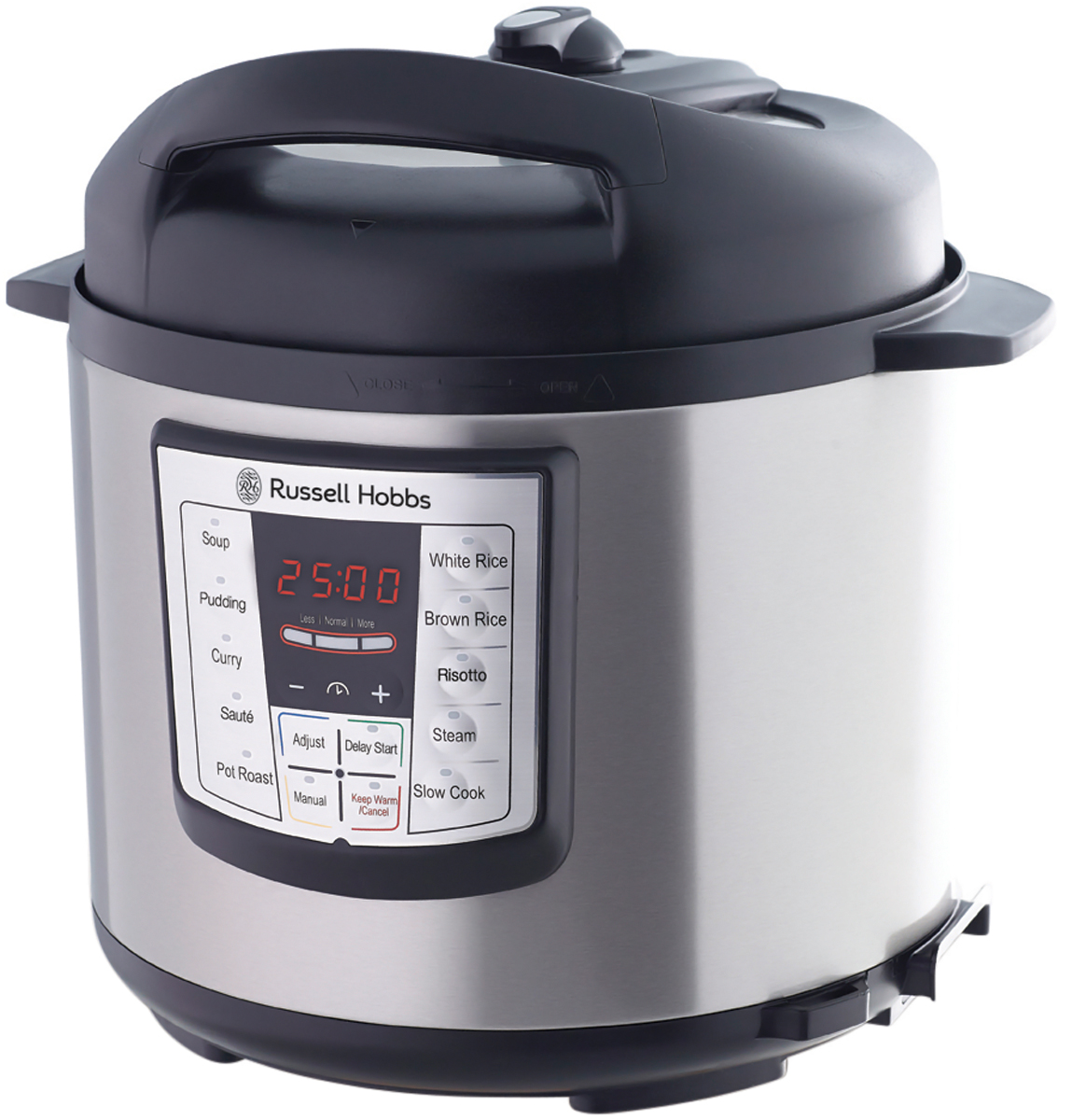 Pressure Cookers Multi Cookers And Slow Cookers Oh My