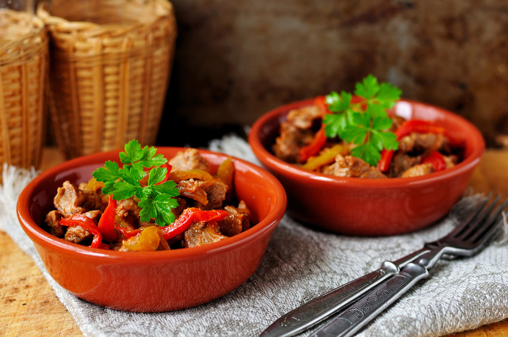 Mexican beef pressure cooker recipe