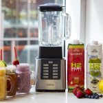 Juice blender Sunbeam