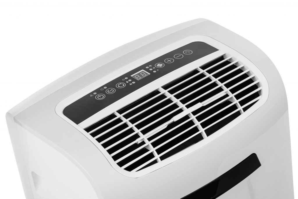 Small Air Conditioner That Doesn T Need A Window