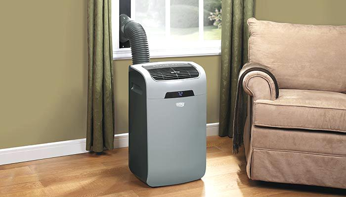 Your Guide To Portable Air Conditioners 171 Appliances