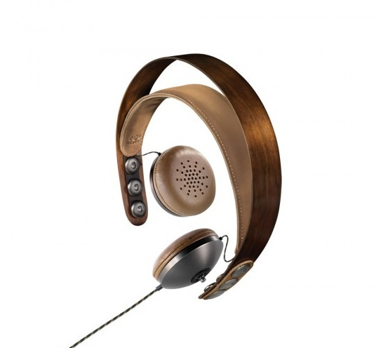 House Of Marley EM FH003 HA Exodus On Ear Headphones