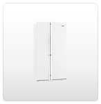 Beko Side by Side Fridges