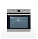 Beko 600mm Electric Wall Ovens