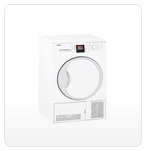 Beko Condenser Clothes Dryers