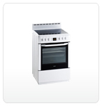 Beko Electric Upright Ovens