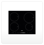 Beko Induction Cooktops