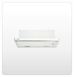 Beko Retractable Rangehoods