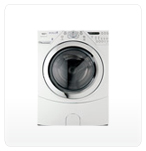 Whirlpool Front Load Washing Machines