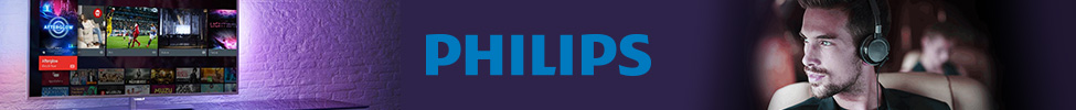 philips audio and small appliances