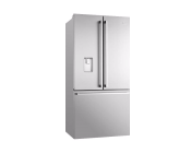 Sharp French Door Fridges