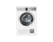Fisher & Paykel Vented Clothes Dryers