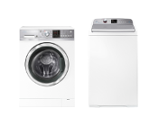 Fisher & Paykel All Washing Machines