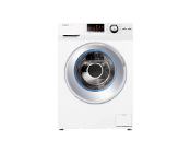 Haier Front Load Washing Machines