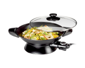 Kambrook Electric Frypans and Woks
