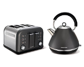 Morphy Richards Kettle and Toasters