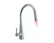 Oliveri Taps with LED