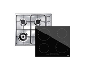 Omega Cooktops