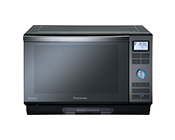 Sharp Steam Microwaves