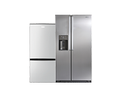 Samsung Fridges and Freezers