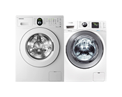 Samsung   Washers and Dryers