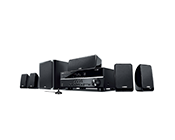 Yamaha Home Theatre Systems