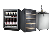Beverages Fridges