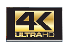 Ultra HD and 4K TVs