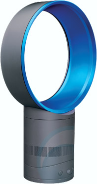 Dyson Air Multiplier AM01DM25IB