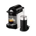 Breville BEC400XS Nespresso Pixie Coffee Machine