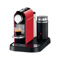 Breville BEC600MR Nespresso Citiz Coffee Machine