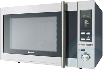 Breville Microwave Oven BMO200