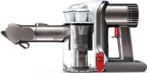 Image of Dyson Handheld Mattress Vacuum Cleaner DC43HMATTRESS