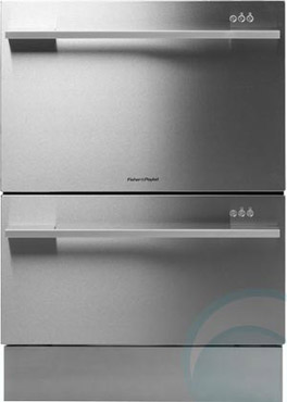 fisher and paykel dishdrawer. Fisher \u0026 Paykel DishDrawer DD60DDFX6 And Dishdrawer 0
