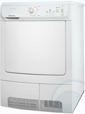 Electrolux intuition