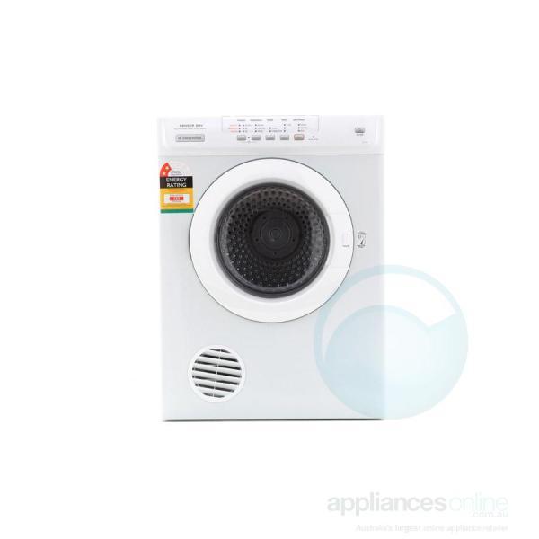 electrolux edv505 5kg dryer appliances online rh appliancesonline com au