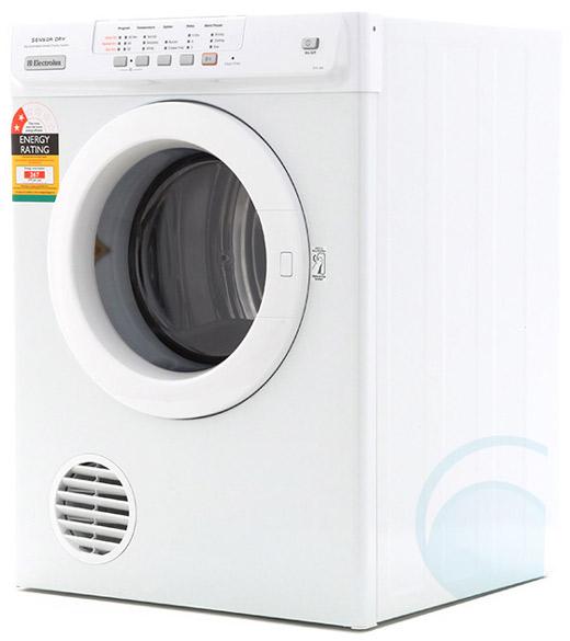 6kg Electrolux Dryer EDV605  Image 2
