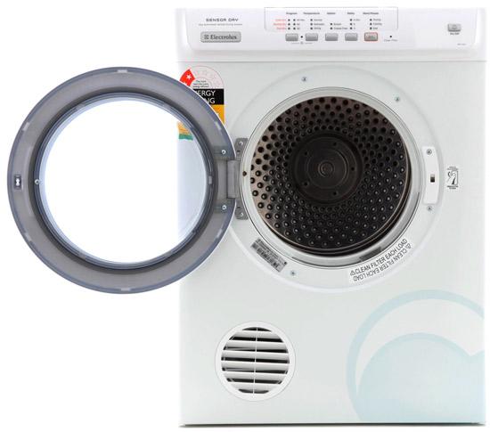 6kg Electrolux Dryer EDV605  Image 4