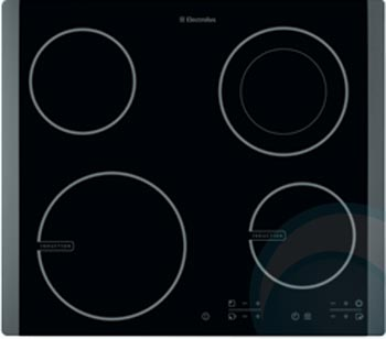 Delightful Electrolux Induction U0026 Electric Cooktop EHD60100P
