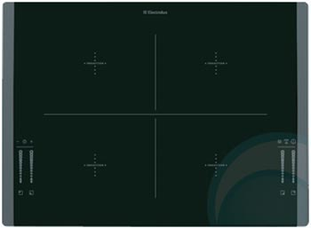 Electrolux Induction Cooktop EHD68210P