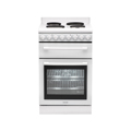 Freestanding Euromaid Electric Oven/Stove F54EW