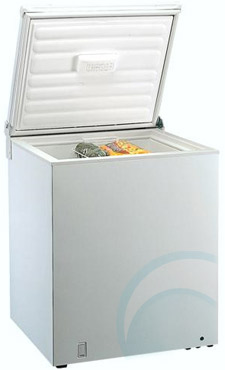 216L Fisher & Paykel Chest Freezer H220XR