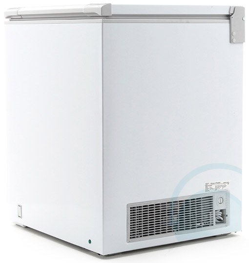 216L Fisher & Paykel Chest Freezer H220XR Image 2
