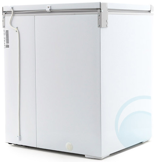 216L Fisher & Paykel Chest Freezer H220XR Image 4