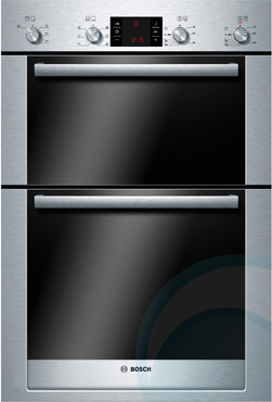 600mm/60cm Bosch Electric Wall Oven HBM43B550A