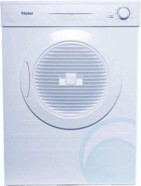 6kg Haier Dryer HDY60M