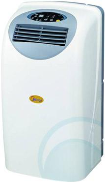 Midea 4.1kW Portable Inverter Air Conditioner MPF14CRN2