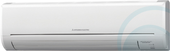 Mitsubishi MSZGE80KITD 7.8kW Reverse Cycle Split System Inverter Air Conditioner - FREE Delivery & Price Match* image