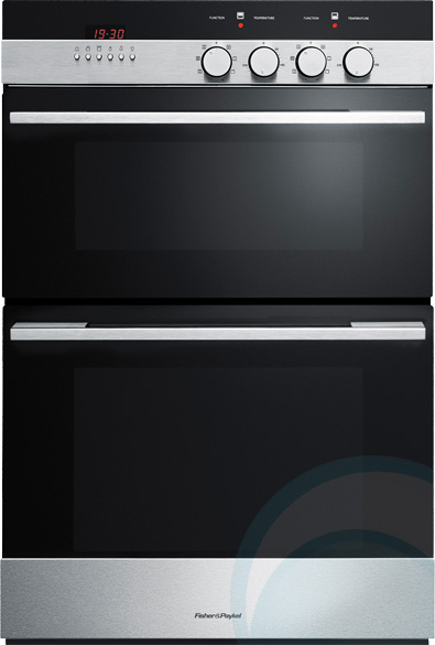 600mm 60cm Fisher Amp Paykel Electric Wall Oven Ob60b77dex3